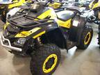 2011 Can-Am Outlander 800R EFI X xc