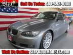2008 BMW 3 Series 328i 328i 2dr Convertible SULEV