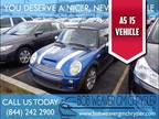 2006 MINI Cooper S S 2dr Convertible