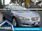 2013 Jaguar XF 2.0T 2.0T 4dr Sedan