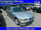 1998 BMW 328 iS