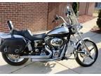2003 Harley-Davidson Dyna FXDWG 100 Year Anniversary