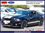 2013 Ford Shelby GT500 Base Alexandria, VA