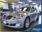 2011 HYUNDAI EQUUS IN HICKSVILLE at Advantage Hyundai [phone removed]