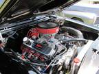 1965 Chevy Bel Air Pro Street Car Merlin Big Block Narrowed Tubbed