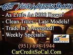$500 down ♛ Bad Credit ♛ Suzuki Grand Vitara ♛