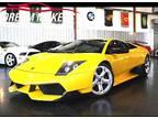 2005 Lamborghini Murcielago Base Fort Wayne, IN