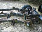 1979 CJ-5 Jeep Renagade PART