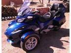 2011 Can-Am Spyder RT Touring in Corona, AZ