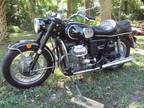 1973 Moto Guzzi Eldorado *Worldwide Delivery*
