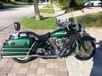 2002 Harley-Davidson Road King FLPHI Faithful Friend