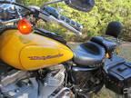 Harley Davidson 2005 883 CUSTOM XLC A GREAT BIKE ~ LOOK!!