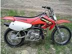 crf450r honda 2004 crf 450 mx