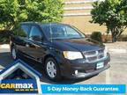 2013 Dodge Grand Caravan Crew Crew 4dr Mini-Van