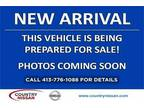 2013 Nissan LEAF S S 4dr Hatchback