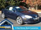 2008 Volkswagen Eos VR6 VR6 2dr Convertible 6A
