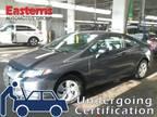 2013 Honda Civic LX LX 2dr Coupe 5A