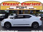 Used Cars Near Me For – 2012 Scion tC with Bluetooth, Moonroof