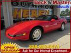1995 Chevrolet Corvette Base Houston, TX