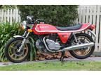 1977 Ducati 900 SD Darmah NEW