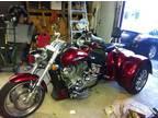 2003 Honda VTX1800 Trike