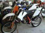 $2,350 2009 KTM 105 SX Excellent Condition Many Aftermarket Add ons 105sx