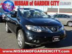 2014 Nissan Murano CrossCabriolet Base AWD Base 2dr SUV Convertible