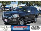 2006 Ford Explorer Sport Utility Limited