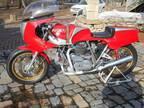 1978 Ducati 900 NCR Original Bike