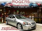 2008 Acura RL SH-AWD w/CMBS w/Pax Tires SH-AWD 4dr Sedan w/CMBS and PAX Tires