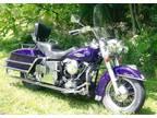 1970 Harley Davidson