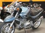 2002 Bmw R1150r R1150 R 1150 R 1150r 08