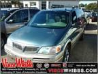 2004 PONTIAC MONTANA Mini-van, - Pontiac, Vans
