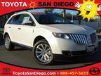 2013 Lincoln MKX Station Wagon Base