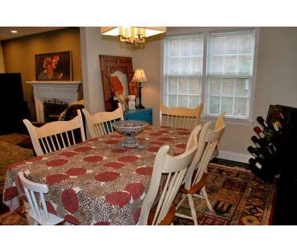 Lovely Renovated Briary Farms 4 Bedroom Townhouse at 8211 Doctor Craik Court in Alexandria VA is a Home