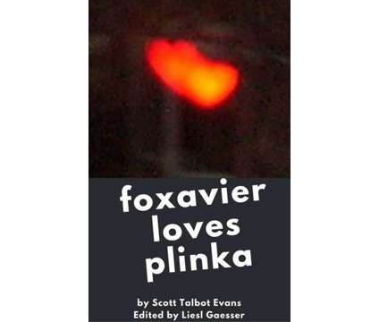 Hard biting, hilarious, easy read, truthful satire FOXAVIER LOVES PLINKA is a Books & Magazines for Sale in Rochester NY