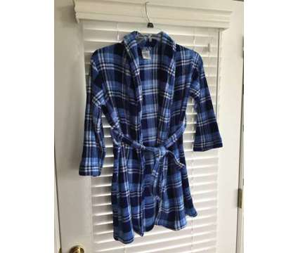 Boy's House Coat is a Used Other Clothings for Sale in Wescosville PA
