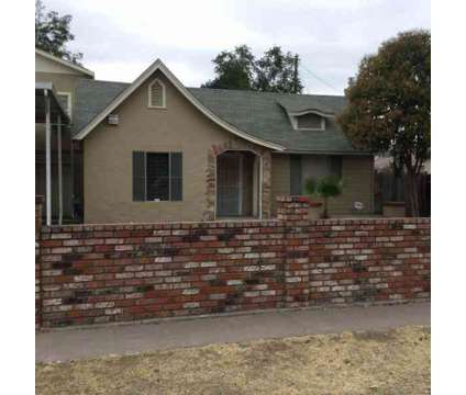 House For Rent in Modesto at 111 Las Palmas Avenue in Modesto CA is a Home