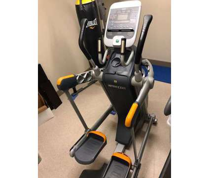Precor AMT100i Adaptive Motion Trainer is a Sports Equipments for Sale in Mount Pleasant SC