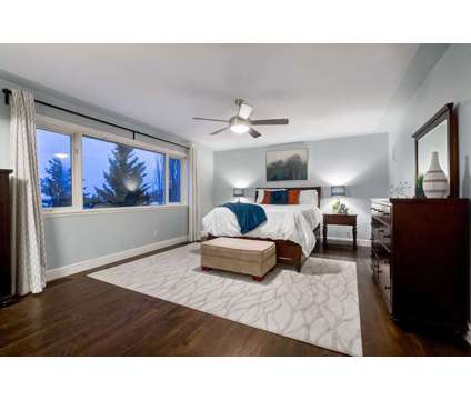 Amazing Home in Signal Hill with Downtown City Views at 199 Sienna Hills Drive Sw in Calgary AB is a House