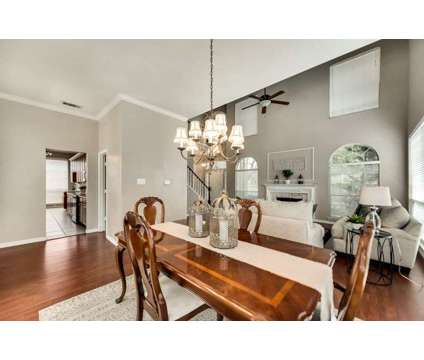 House For Sale In Plano, 4 Bedroom 2.5 Bathroom at 7344 Highland Heather Ln in Dallas TX is a Single-Family Home