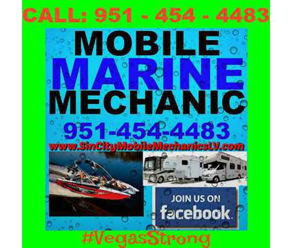 Mobile Mechanic - Las Vegas, NV. - Service and Repair at Your Home - Auto-Boat-R is a Auto Repair service in Las Vegas NV