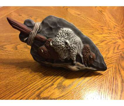Native American Arrowhead Decor is a Collectibles for Sale in Wescosville PA