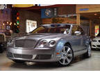 2006 Gray Bentley Continental Flying Spur