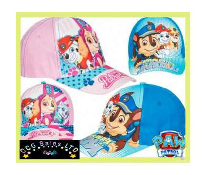 Official Paw Patrol Baseball Cap is a Kid's Clothes for Sale in Sebastopol TOF