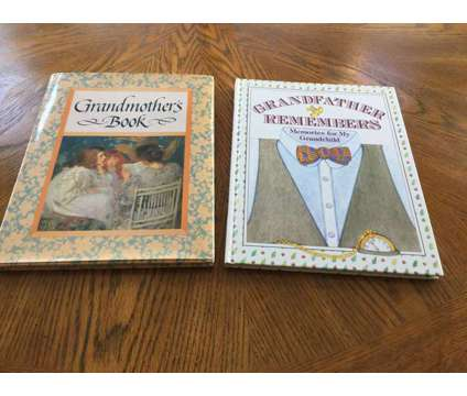 Grandmother & Grandfather Books is a Books & Magazines for Sale in Wescosville PA