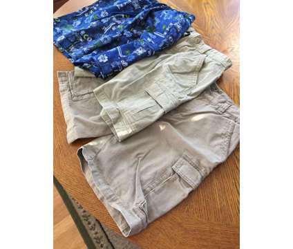 Boy's Shorts/Swim Suit is a Blue Suits, Blazers & Jackets for Sale in Wescosville PA