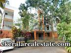 Peroorkada Trivandrum 3 bhk apartment for sale