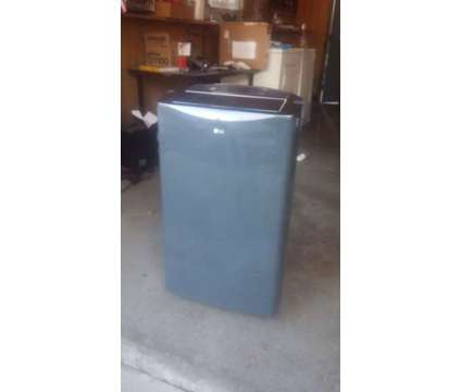L.G Portable Air Conditioner is a Other Appliances for Sale in West Hollywood CA