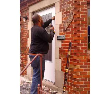 Wrench and Hammer Real Estate Repair and Maintenance is a Real Estate Agents & Services service in Detroit MI